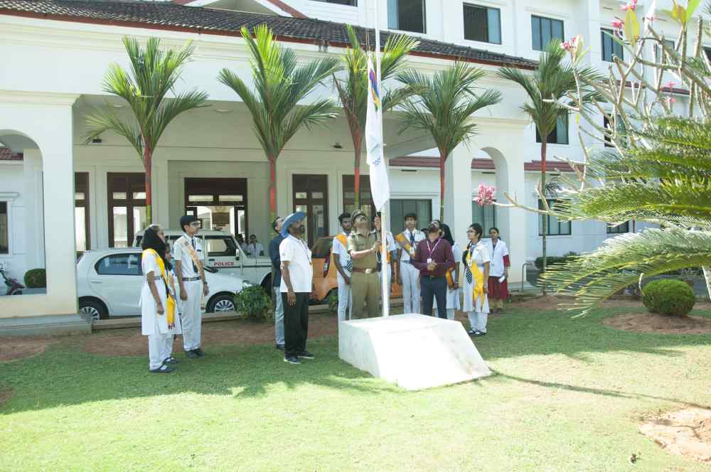 best-cbse-schools-in-guruvayur-Annual sports Meet